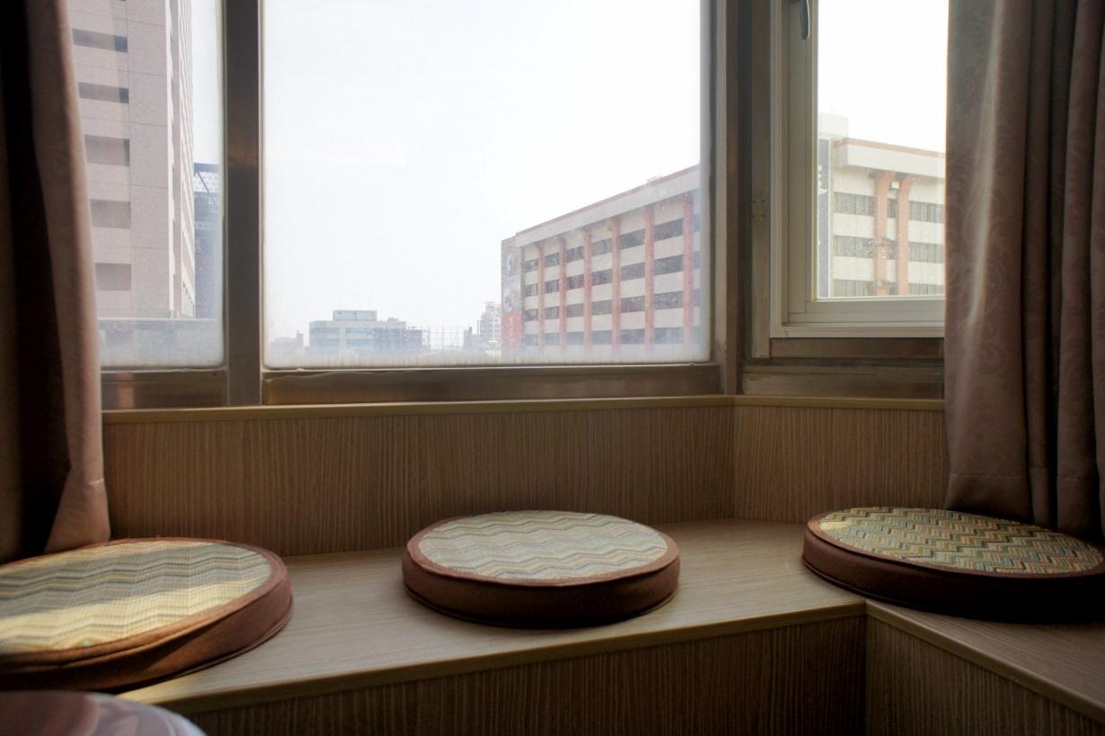 台南民宿小西門會館